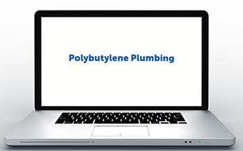 Polybutylene Plumbing