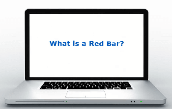 What is a Redbar